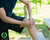 Herbal Help for Easing Joint Pain